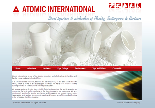 Atomic International