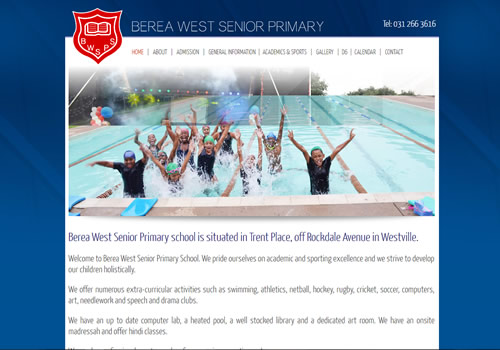 Berea West Primary