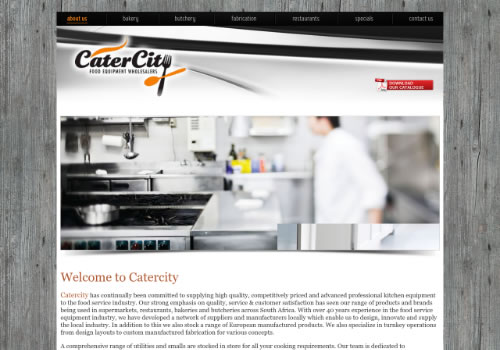 Catercity