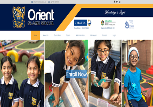 Orient Islamic School