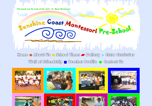 SCoast Montessori